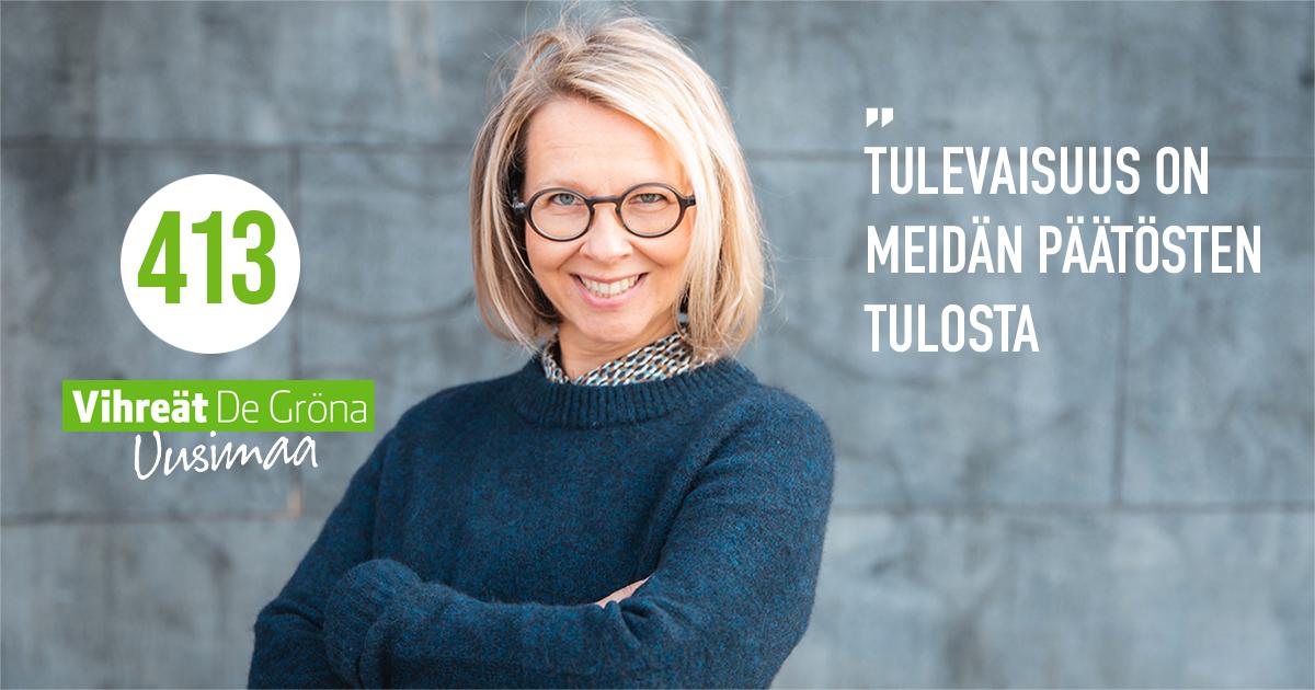Minna Hyytiäinen